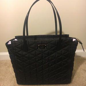 Kate Spade Taden Blake avenue quilted handbag